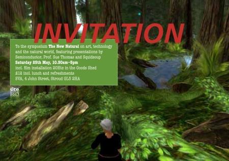 NN invite