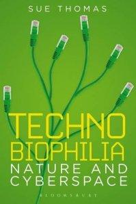 technobiophilia book cover