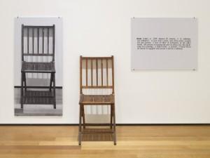 Joseph-Kosuth.-One-and-Three-Chairs-469x353