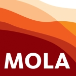 MoL Docklands One Colour Logo